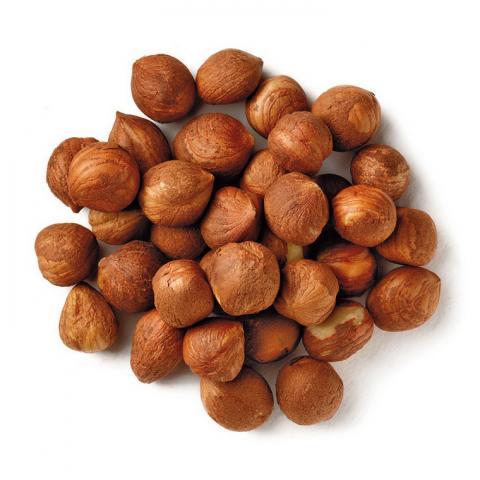 Купить Фундук орех, органический. Натуральные продукты магазин
