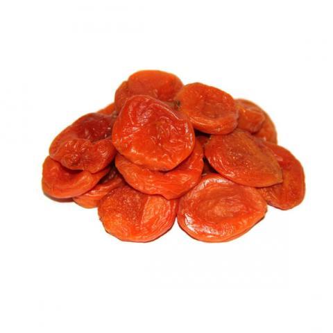Купить натуральную узбекскую органическую курагу Субхон. Натуральные продукты магазин