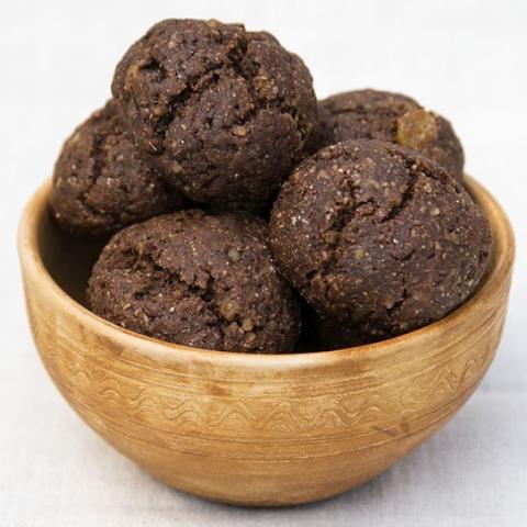 Купить натуральное печенье с медом Медовый трюфель. Натуральные продукты магазин