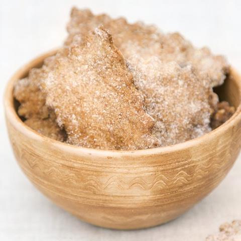 Купить натуральное печенье с грецким орехом Хрустик. Натуральные продукты магазин